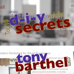 10 DIY website secrets