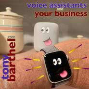 Voice assistants and your business
